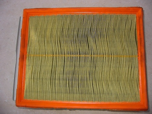 Air Filter in AC Units