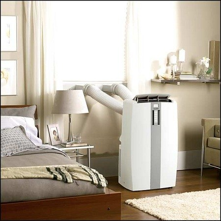find allergy relief with portable air conditioners
