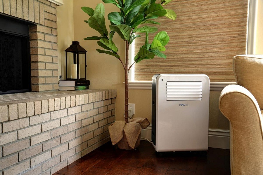 Portable Air Conditioner for Your Home