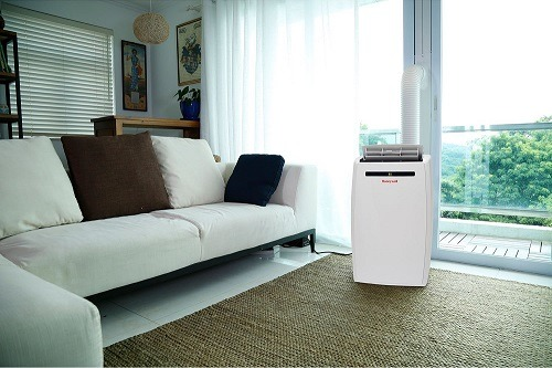 Honeywell MN12CES 12,000 BTU Portable Air Conditioner