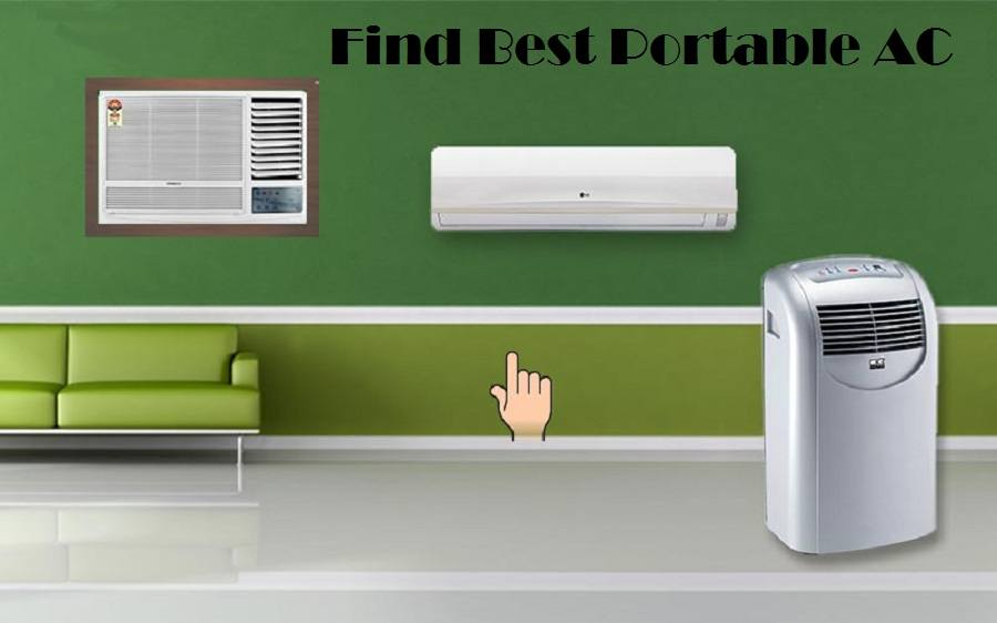 Buying Guide for Portable AC