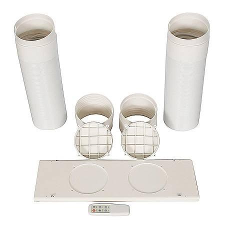 Whynter ARC-14SH 14,000 BTU Portable Air Conditioner Gear