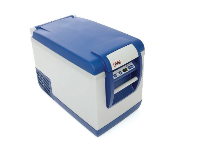 best electric cooler box