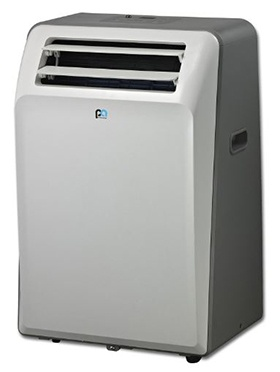 Perfect Aire 12,000 BTU Portable Air Conditioner Review