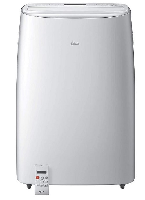 LG LP1419IVSM Portable Air Conditioner