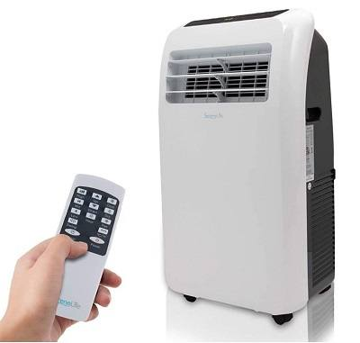 SereneLife SLPAC8 Portable Air Conditioner