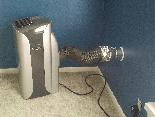 Common Portable Air Conditioning Mistakes To Avoid
