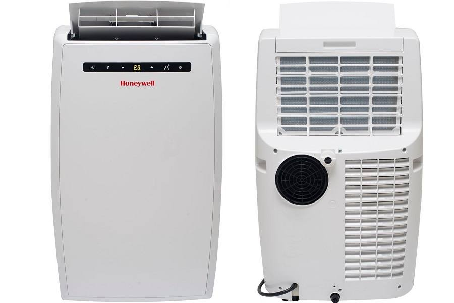 Honeywell Mn10cesww Portable Air