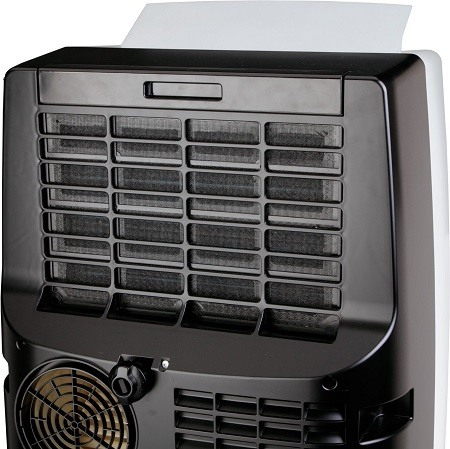 Honeywell MN12CES Portable Air Conditioner with Remote Control