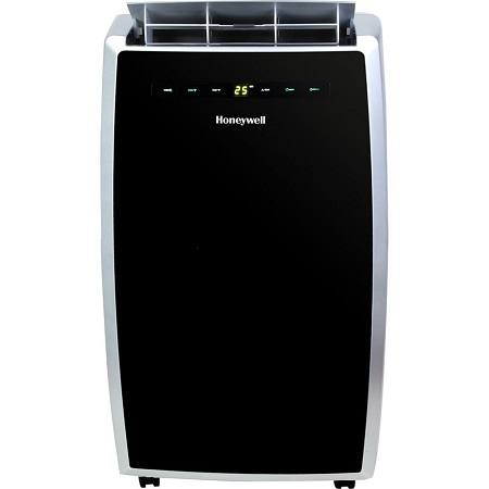 Honeywell MN12CES 12,000 BTU Portable Air Conditioner with Remote Control
