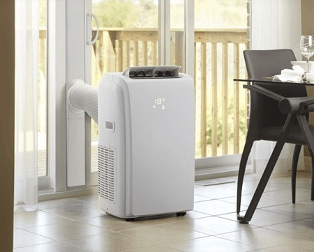 Venting a Portable AC Properly | CoolAndPortable.com