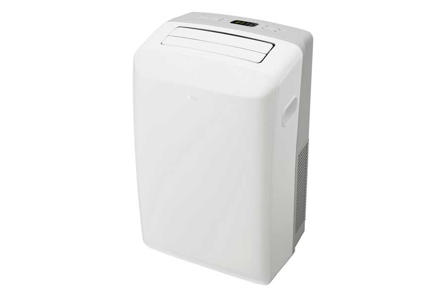LG portable air conditioner review