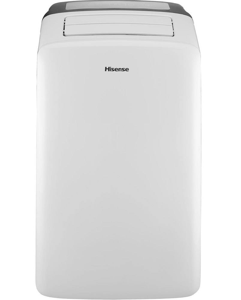 hisense air conditioner portable manual