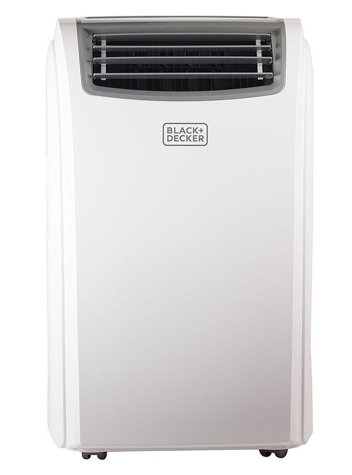 Black And Decker Portable AC