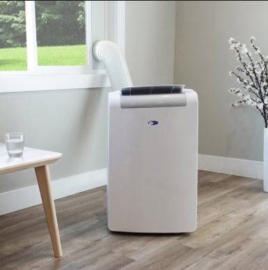 How to Install a Portable Air Conditioner Correctly (with No