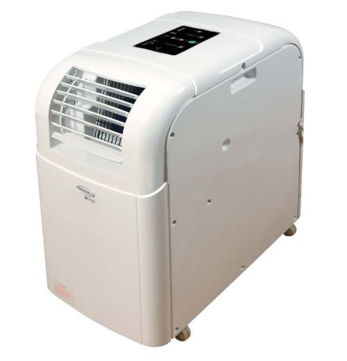 Soleus 12,000 BTU Portable Evaporative Air Conditioner Review