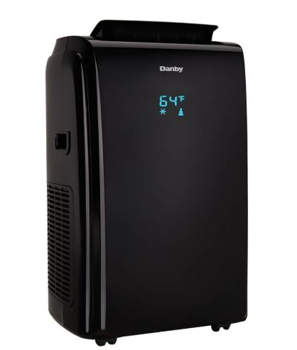 Danby 12,000 BTU 3-in-1 Portable Air Conditioner & Dehumidifier Review
