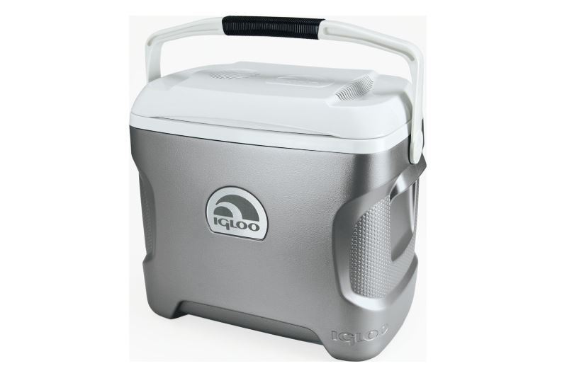 best electric cooler