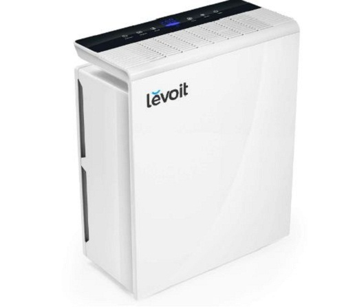 LEVOIT LV-PUR131 Air Purifier for Pets Review