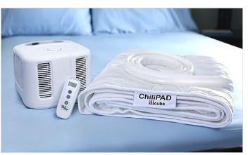 ChiliPad Cube Mattress Heating & Cooling Pad Review