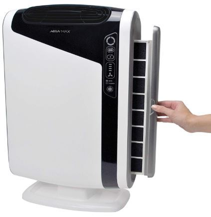 aeramax 300 dx95 air purifier