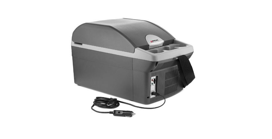 12 volt car cooler