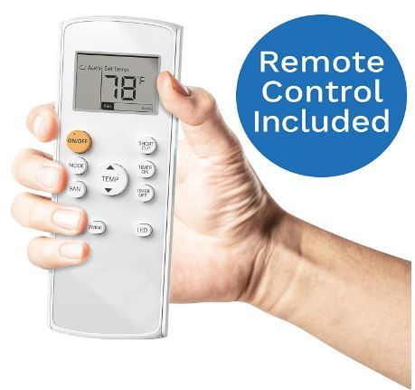 hOmeLabs remote control