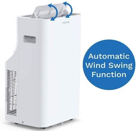 hOmeLabs swing function