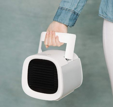 small portable ac