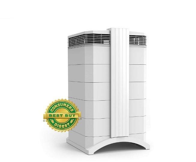 IQAir HealthPro Plus HEPA Air Purifier