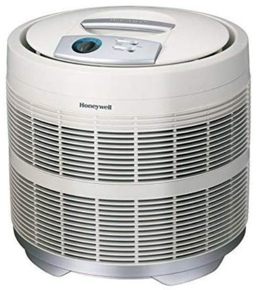 Honeywell 50255B True HEPA Air Purifier