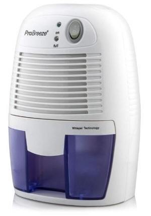 Pro Breeze Electric Mini Dehumidifier (150 sq. ft.)
