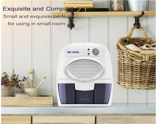 affordable dehumidifier