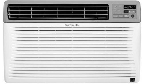 Kenmore 12,000 BTU Smart Room Air Conditioner
