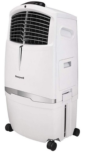 Honeywell 525-729CFM Evaporative Cooler