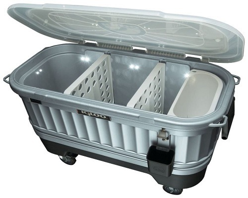 Igloo 49271 Party Bar Cooler