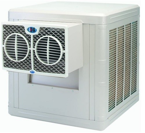 Phoenix Manufacturing BW3004 Evaporative Window Cooling Unit
