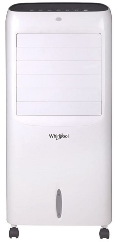 Whirlpool WPEC12GW Indoor Evaporative Air Cooler