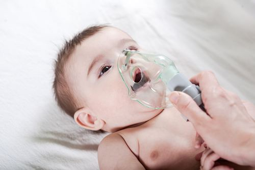 vaporizer for baby congestion