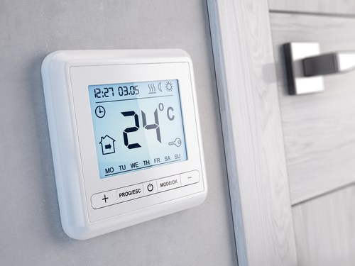 swamp cooler thermostat