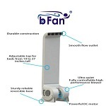 BFAN® - WITH WIRELESS REMOTE AND BRUSHLESS MOTOR