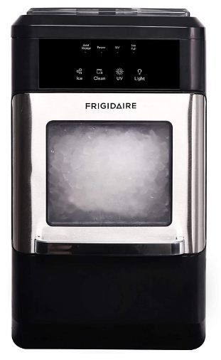 commercial nugget ice maker