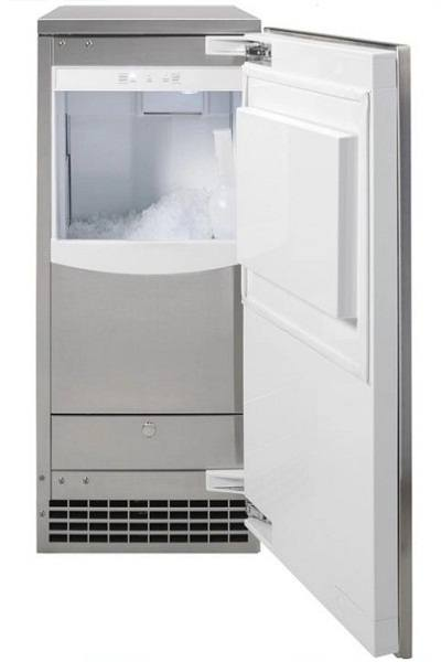 ice water machines commercial