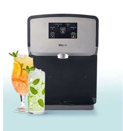 sonic style ice maker