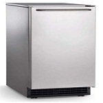 best rated under counter ice maker